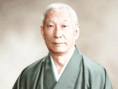 Sakai Sensei Kenseikan Karate-Do Advisor
